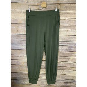 Lisa Rinna Collection XS Regular Knit Ankle Pants
